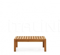 NETWORK 007 bench/coffee table