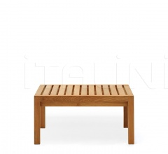 NETWORK 008 bench/coffee table
