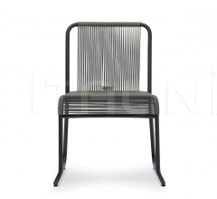 HARP 360 stacking chair