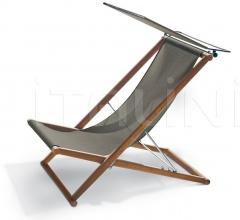 ORSON 006 deck chair