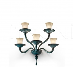 Garbo 5-Arm Sconce