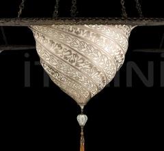 Samarkanda with Metal Ring