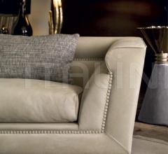 Модульный диван W 572 ANSEL фабрика Longhi