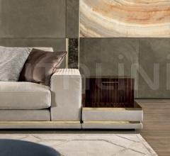 Модульный диван W 574 COHEN фабрика Longhi