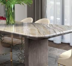 Стол обеденный T 165 Excelsior фабрика Longhi