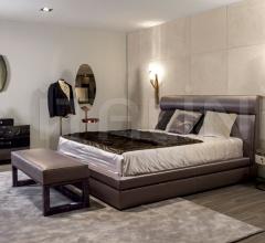 Кровать W 840 - ELLIOTT фабрика Longhi