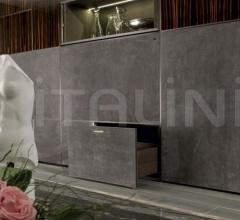 Итальянские декоративные панели - Панель LAND SYSTEM фабрика Longhi