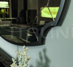 Настенное зеркало Y 338 - GRAYDON фабрика Longhi