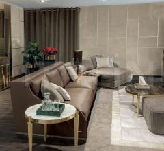 Модульный диван W 548 - REY фабрика Longhi