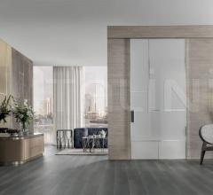 Итальянские двери - Дверь Serie 341 LAND фабрика Longhi