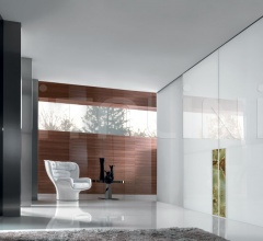 Итальянские двери - Дверь Serie 340 IANUS фабрика Longhi