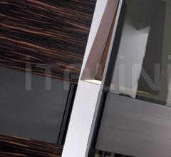 Итальянские двери - Дверь Serie 330 HEADLINE фабрика Longhi