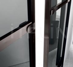 Итальянские двери - Дверь Serie 345 WAVE фабрика Longhi