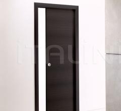 Итальянские двери - Дверь Serie 311 WOOD фабрика Longhi