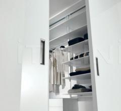 Итальянские двери - Дверь Serie 395 SCREEN фабрика Longhi