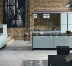 Кухня Quadro фабрика Aran Cucine