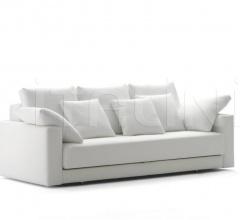 Диван-кровать PiazzaDuomo фабрика Flou