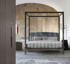 Итальянские кровати - Кровать Ari фабрика Flou