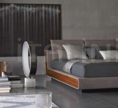 Итальянские кровати - Кровать Sama фабрика Flou