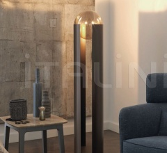 Итальянские свет - Напольный светильник Softwing фабрика Flou