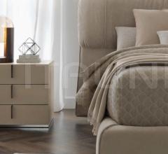 Итальянские кровати - Кровать Softwing фабрика Flou