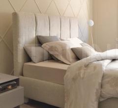 Итальянские кровати - Кровать Argan фабрика Flou
