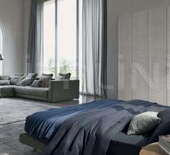 Итальянские кровати - Кровать Doze фабрика Flou