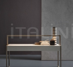 Итальянские письменные столы - Письменный стол Continuum фабрика Natevo