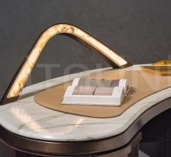 Итальянские письменные столы - Письменный стол Kara фабрика Natevo