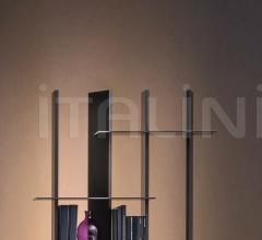 Книжный стеллаж CClight фабрика Natevo