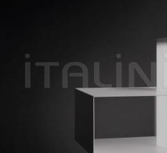Книжный стеллаж Twist&Light фабрика Natevo