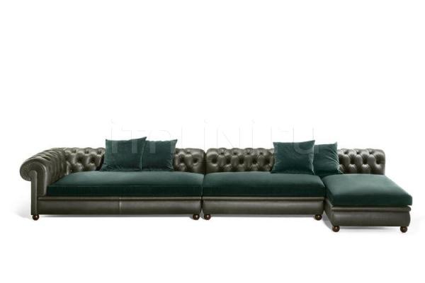 Модульный диван Chester Line