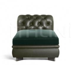 Модульный диван Chester Line фабрика Poltrona Frau