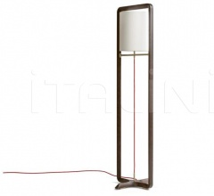 Итальянские свет - Напольный светильник Fidelio фабрика Poltrona Frau