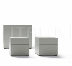 Тумбочка Cube фабрика MisuraEmme