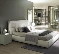 Кровать Cosy фабрика MisuraEmme
