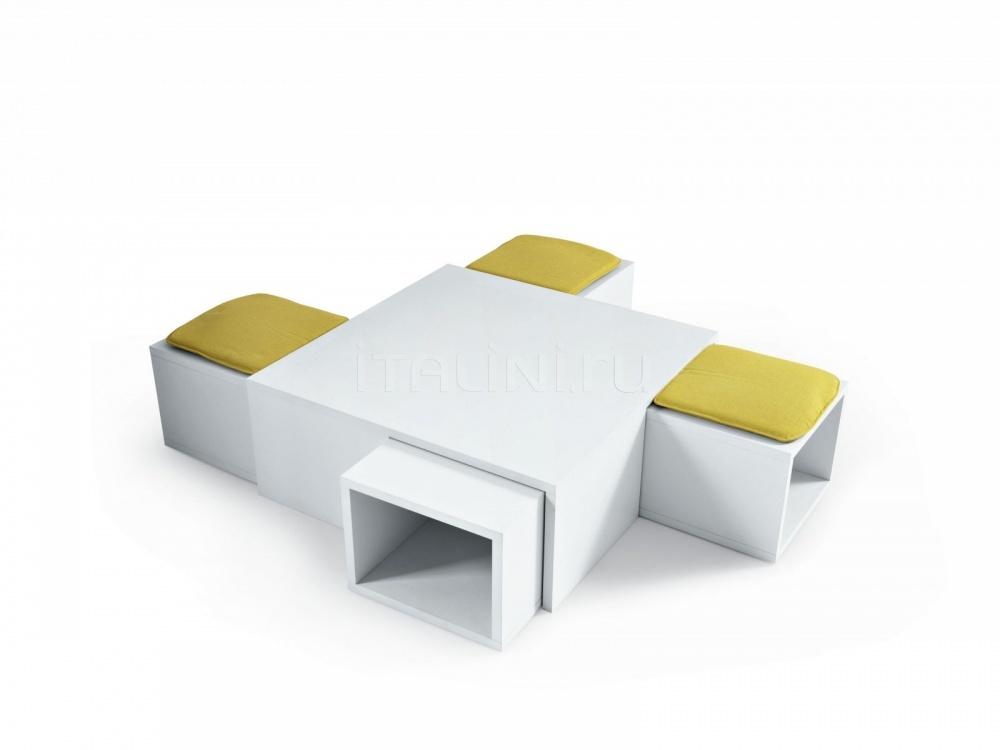 Журнальный столик 1+4 MisuraEmme