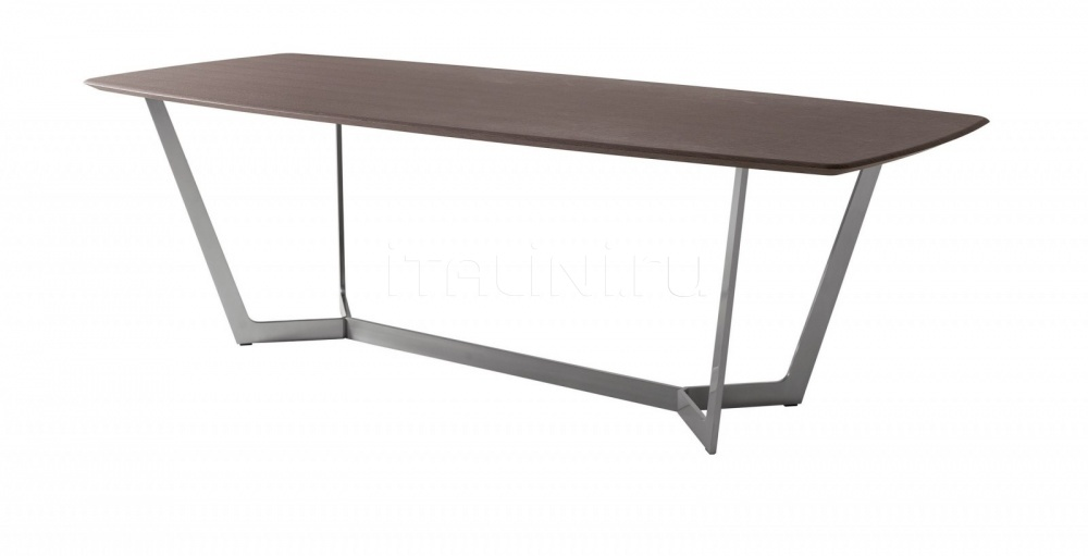 Стол обеденный Virgo MisuraEmme