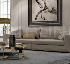 Модульный диван APPIANI фабрика Vittoria Frigerio