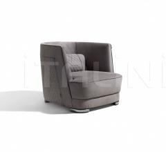 Кресло GREPPI LOW фабрика Vittoria Frigerio