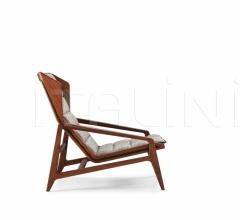 Кресло D.156.3 фабрика Molteni & C