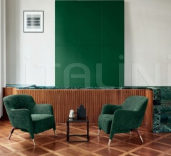 Кресло D.151.4 фабрика Molteni & C