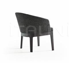 Кресло CHELSEA small фабрика Molteni & C