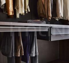 Итальянские шкафы гардеробные - Гардероб MASTER DRESSING фабрика Molteni & C