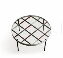 Кофейный столик D.555.1 фабрика Molteni & C