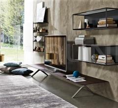 Книжный стеллаж Grado° Bookshelf фабрика Molteni & C
