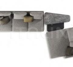 Модульный диван Sloane фабрика Molteni & C