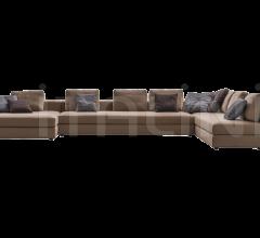Модульный диван Simon фабрика Jesse