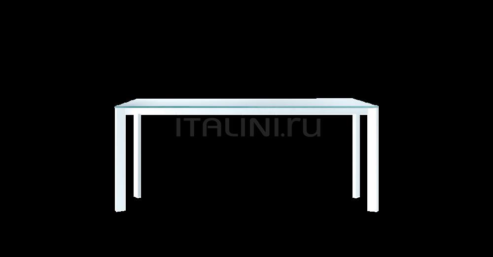 Раздвижной стол Sensai vetro Jesse