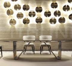 Итальянские стулья, табуреты - Стул с подлокотником AIDA фабрика Rugiano